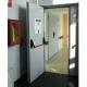 Техническая утепленная дверь REVER
