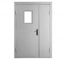 Противопожарная остекленная дверь EI 30 CLASSIC