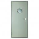 Противопожарная остекленная дверь EI 60 CLASSIC